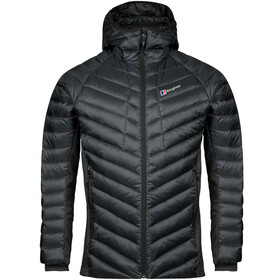 Berghaus Tephra Reflecterende Stretch Donsjas Dames, carbon